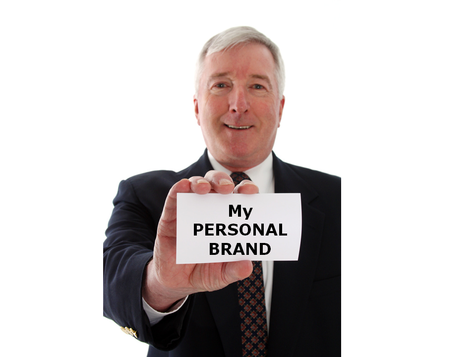B2B Personal Branding for Experts, Professionals and Leaders