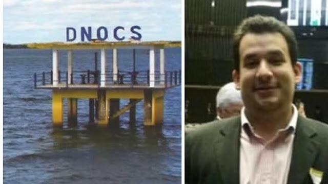 Ex-assessor de Aleluia, chefe do Dnocs adere à campanha de Bolsonaro