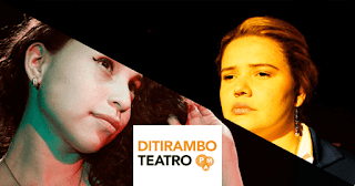 El que solo sabe bailar y La Tronca de poner en Teatro Ditirambo