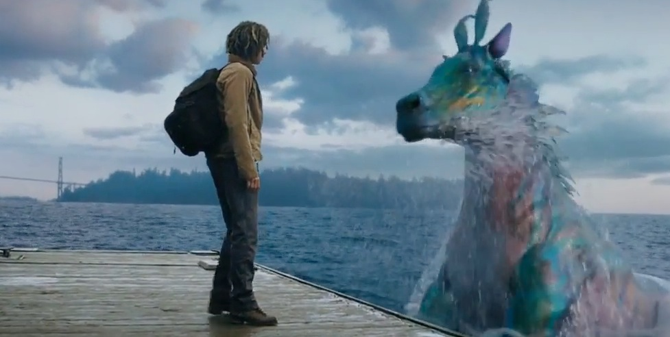 Drogemiester S Lair Percy Jackson Sea Of Monsters Review