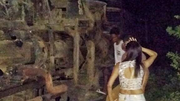 Acidente com Ônibus transportando time de futebol deixa duas pessoas mortas no interior do Maranhão