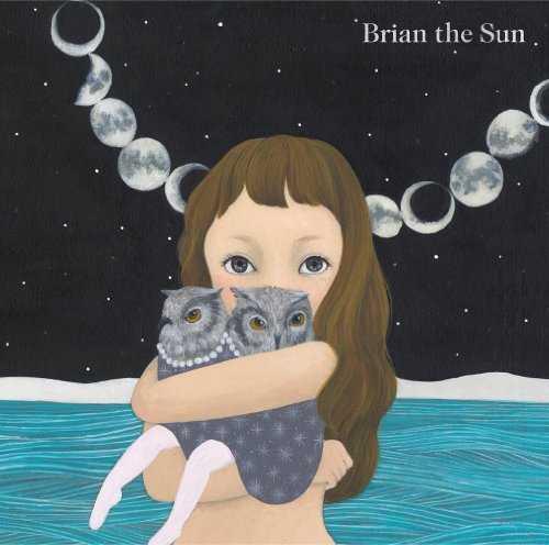 [MUSIC] Brian the Sun – Brian the Sun (2014.12.03/MP3/RAR)
