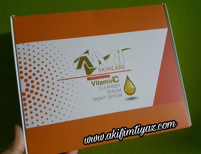Ami Skincare Vitamin Terbaik Untuk Wajah Anda