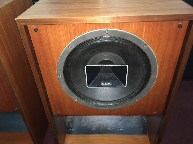 Loa Altec Lansing 938-8AE - Made in USA