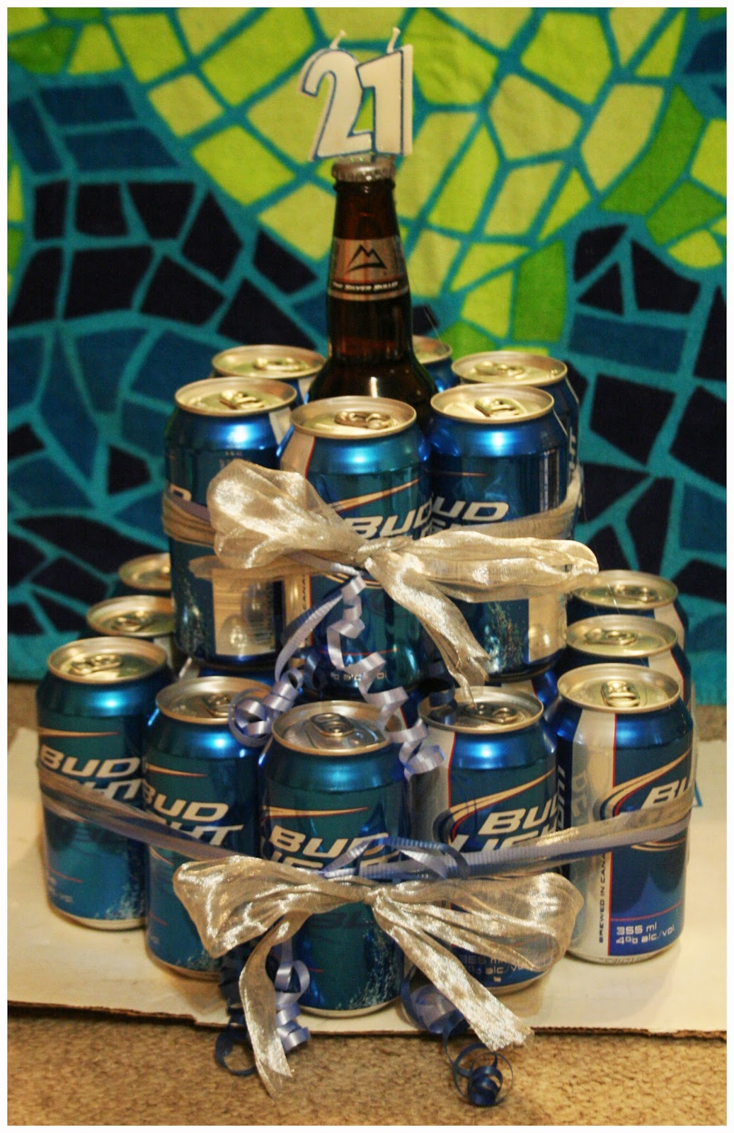 You Me Amp Tea Pinterest Project Beer Cake
