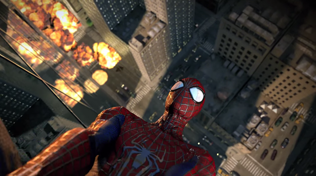 The Amazing Spider Man Free Download For Pc