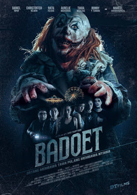 Download Film Badoet (2015) WEBDL Full Movie
