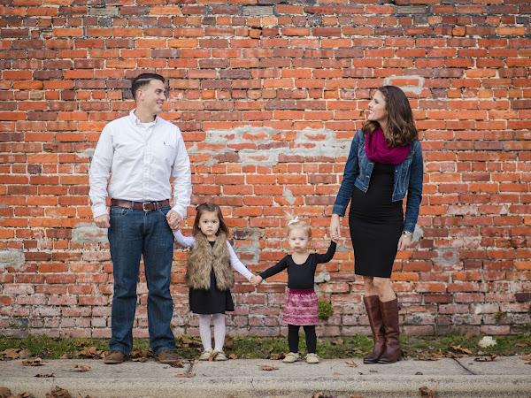 Family Photos Winter 2016