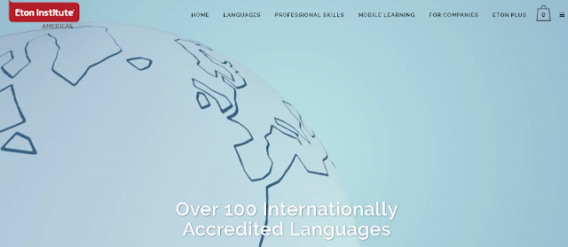 reputable professional and language learning institute in NYC