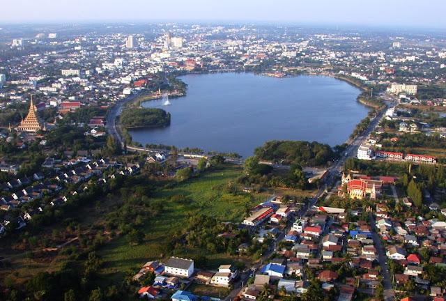 Khon Kaen - Thailand