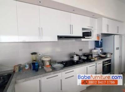 Tukang Kitchen Set Bogor 0812 8417 1786