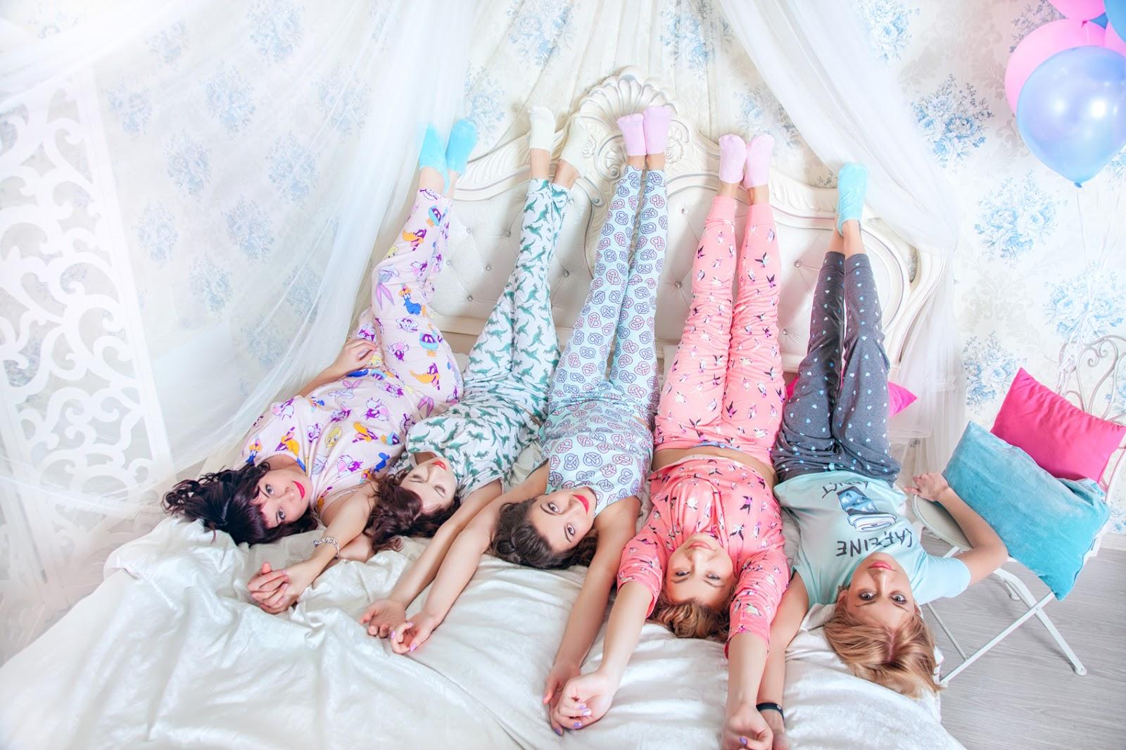 рыжая дама в чем идти на пижамную вечеринку фото конструктивная схема коу