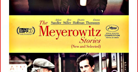 Crónicas de la incomunicación (The Meyerowitz stories (New and selected))