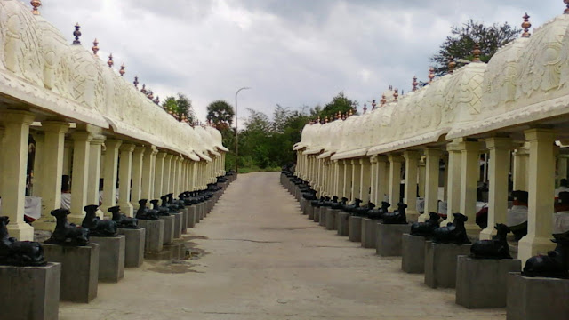 Shiv Mandir of Salem