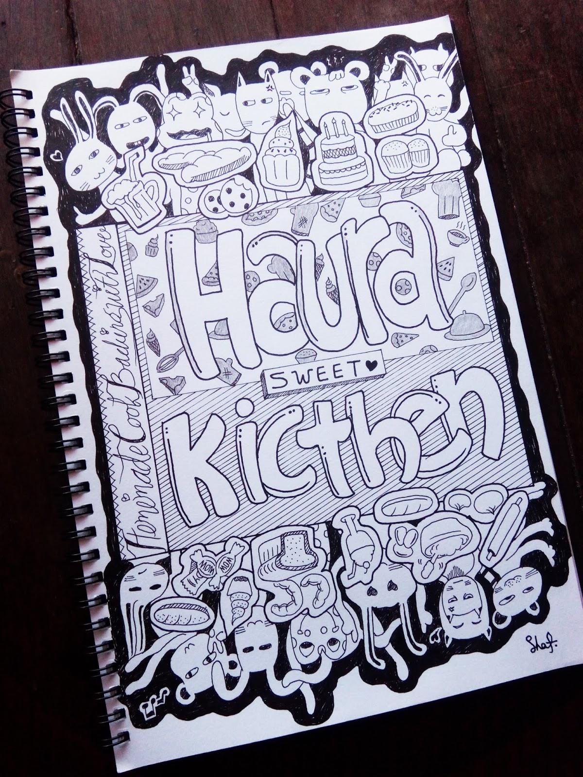 Doodling Practice Yo 👀