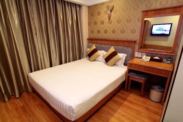 Hotel Silverland Central Hotel & Spa en Ho Chi Minh
