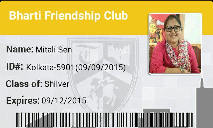 friendship dating club