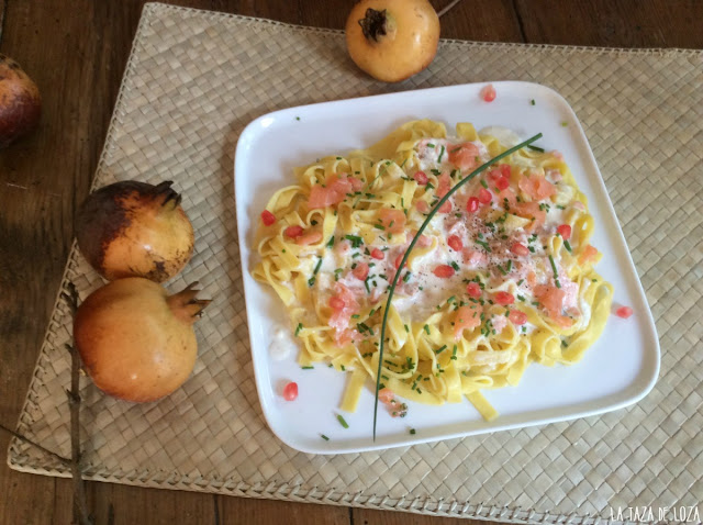 pasta-fresca-con-salmón-ahumado-salsa-de-queso
