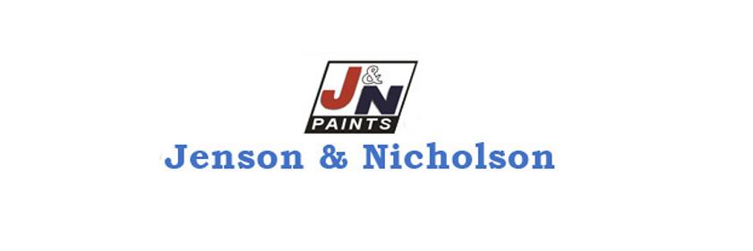 jenson and nicholson paints logo