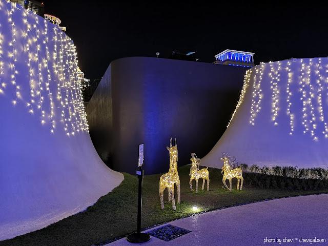 48409111 945180875671039 2220651774551785472 n - 台中國家歌劇院空中花園點燈囉!趕緊把握聖誕節與跨年夜晚來浪漫一下吧!