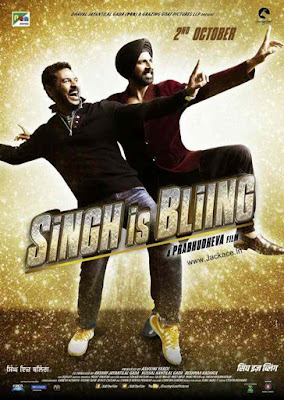 Singh Is Bling 8 - Akshay Kumar's Highest Grossing Opening Week Bollywood Movies