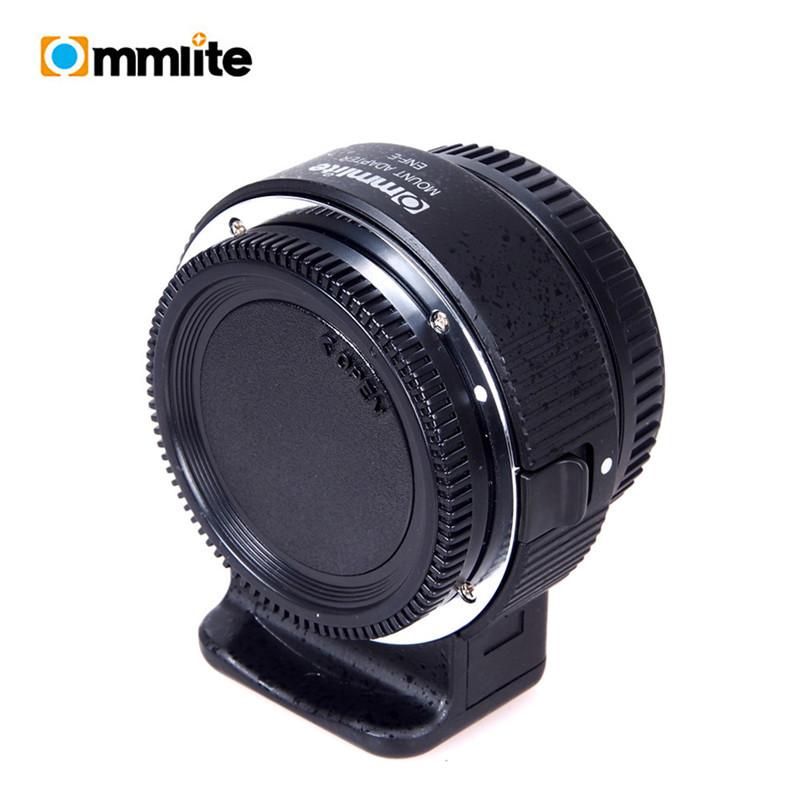 Адаптер Commlite CM-ENF-E1 Pro