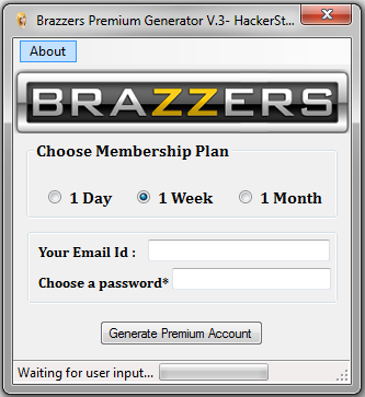 This Brazzers Account Generator Cheat Is The Magic Formula Cheat To Give You Limitless Resources And Funds