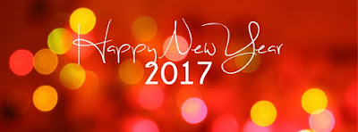 New Year 2017 Facebook Hd Cover Free