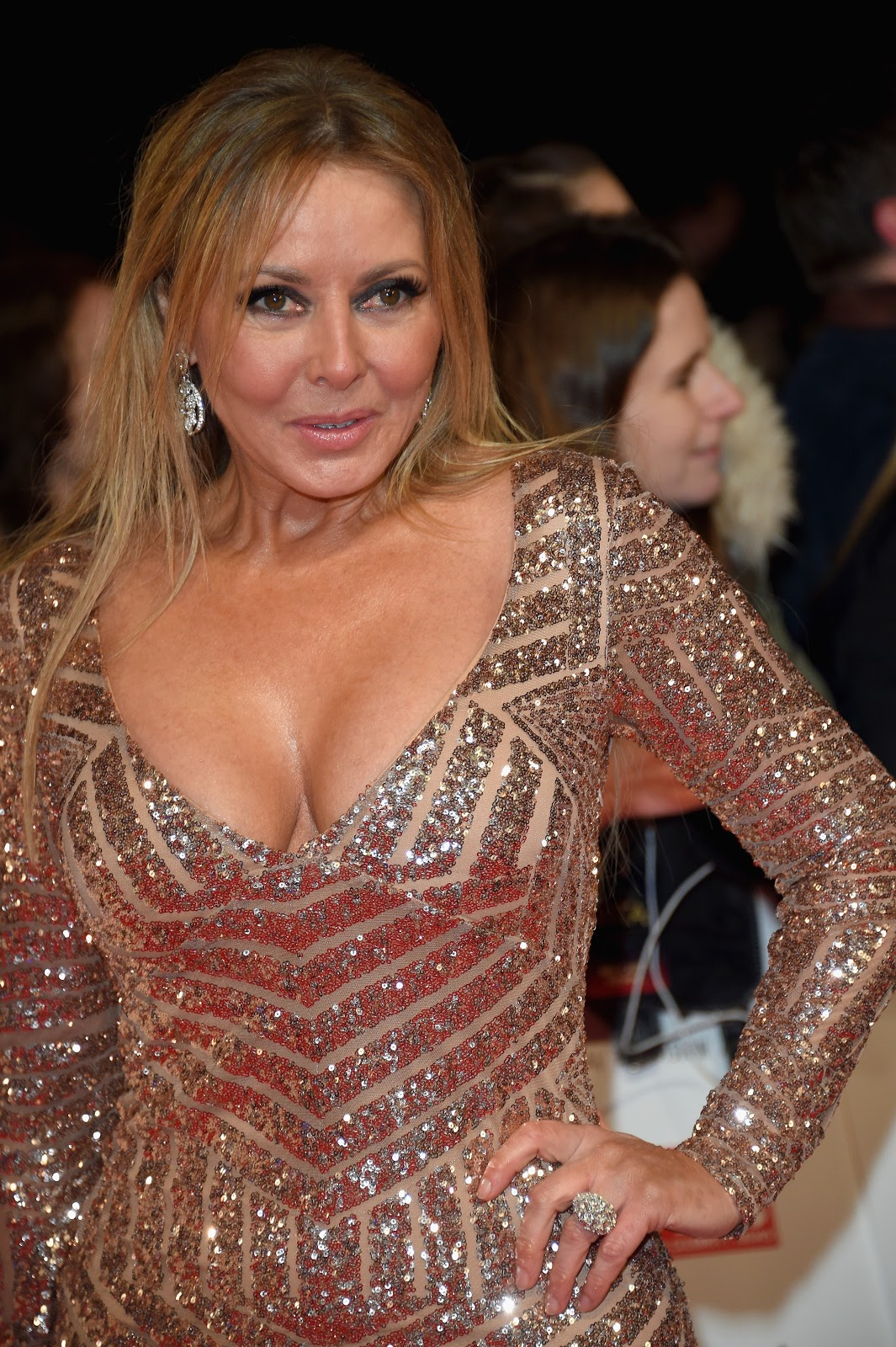 carol vorderman - photo #40