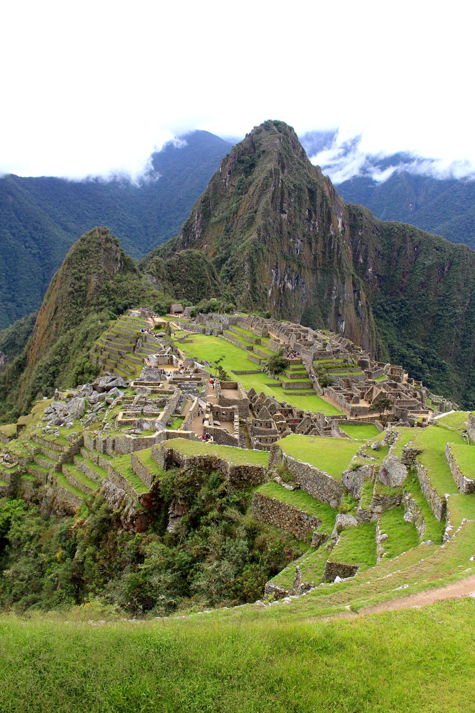 Travel Bucket List - Machu Picchu - lifestyle & travel blog