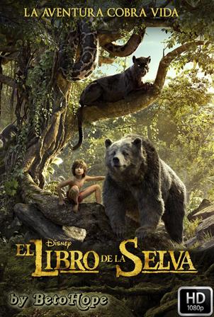 El libro De La Selva [1080p] [Latino-Ingles] [MEGA]