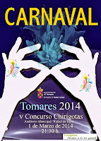 Carnaval de Tomares 2014