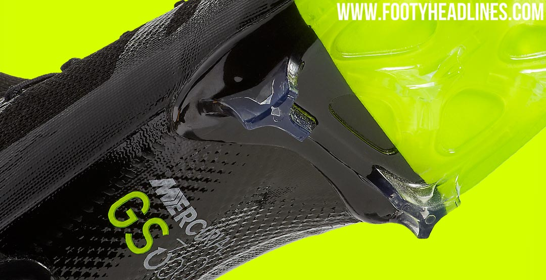 finest selection 7ccff 5fdcc The Nike GS 360 football boot could be launched on November 22, which would  be exactly six years after the release of the Nike GS 2.