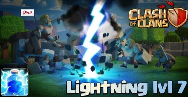 Fitur Terbaru Game CoC Clash of Clans Versi 7.200.12