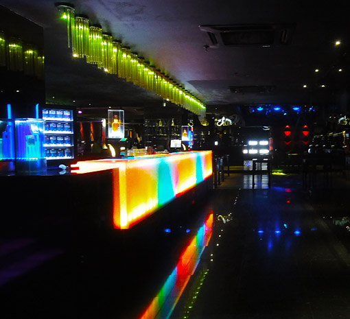 great disco tonight