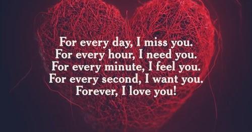 Love u husband sms