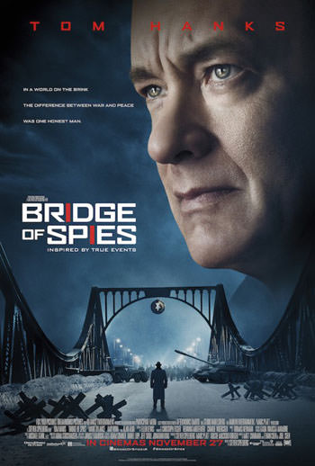 Bridge of Spies 2015 Dual Audio