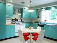 5 Kesalahan Yang Harus Dihindari Dalam Mendesain Dapur