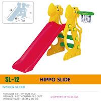 Slide Ching Ching SL12 Hippo