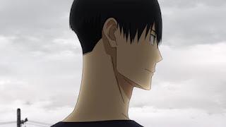 Kaze ga Tsuyoku Fuiteiru - Episódio 22