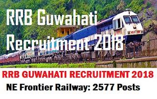 latest indian railways recruitment