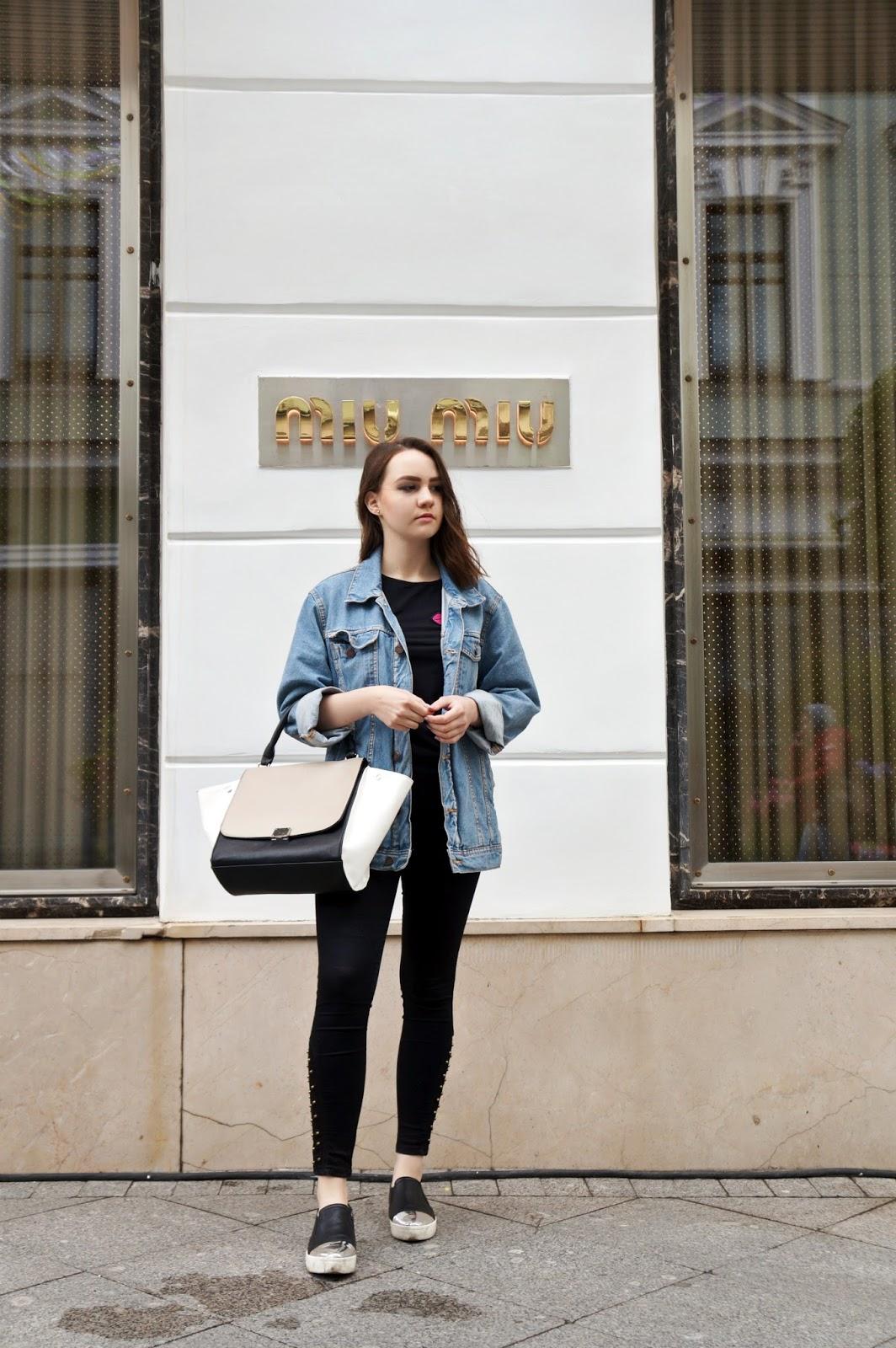 Alina Ermilova | Outfit 2016