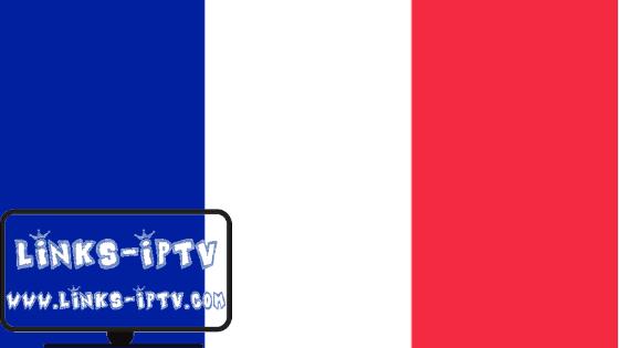 iptv m3u France