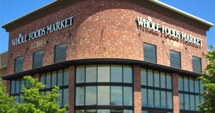 Whole Foods Colonie Ny