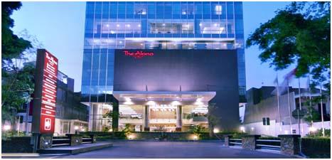 Booking Hotel Murah Solo