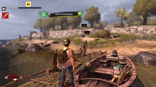 How To Survive Third Person Standalone PC Full Version Screenshot 1