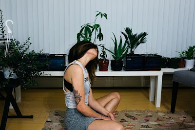 A Yogi Made A Body Positive Program That Demonstrates Solid  Thin, And You Have To Attempt It