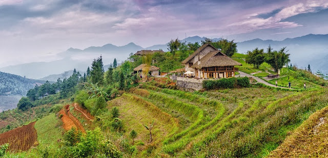 Relax In The Majestic Nature of Sapa 1