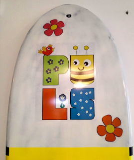 PULS Boards KIDS