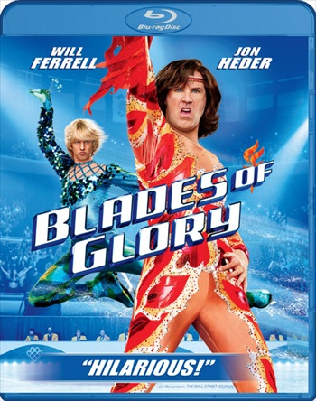 Blades of Glory 2007 Dual Audio Hindi Bluray Download